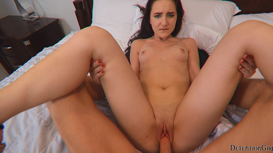Nubiles-Porn  Kelsey Kage  The Best Kind Of Bad