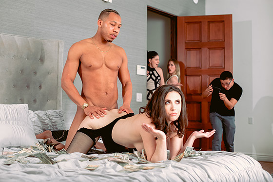 DigitalPlayground  Casey Calvert  Word Of Mouth Episode 3
