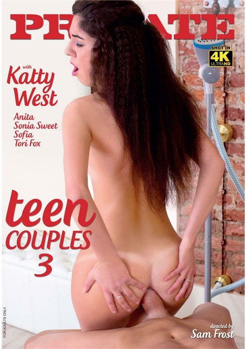 Private Specials 154: Teen Couples