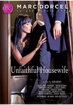 Unfaithful Housewife