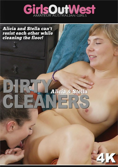 Dirty Cleaners
