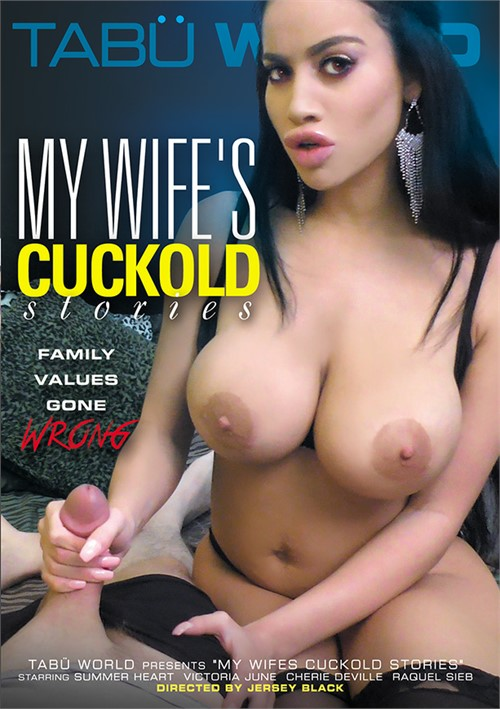 My Wife's Cuckold Stories
