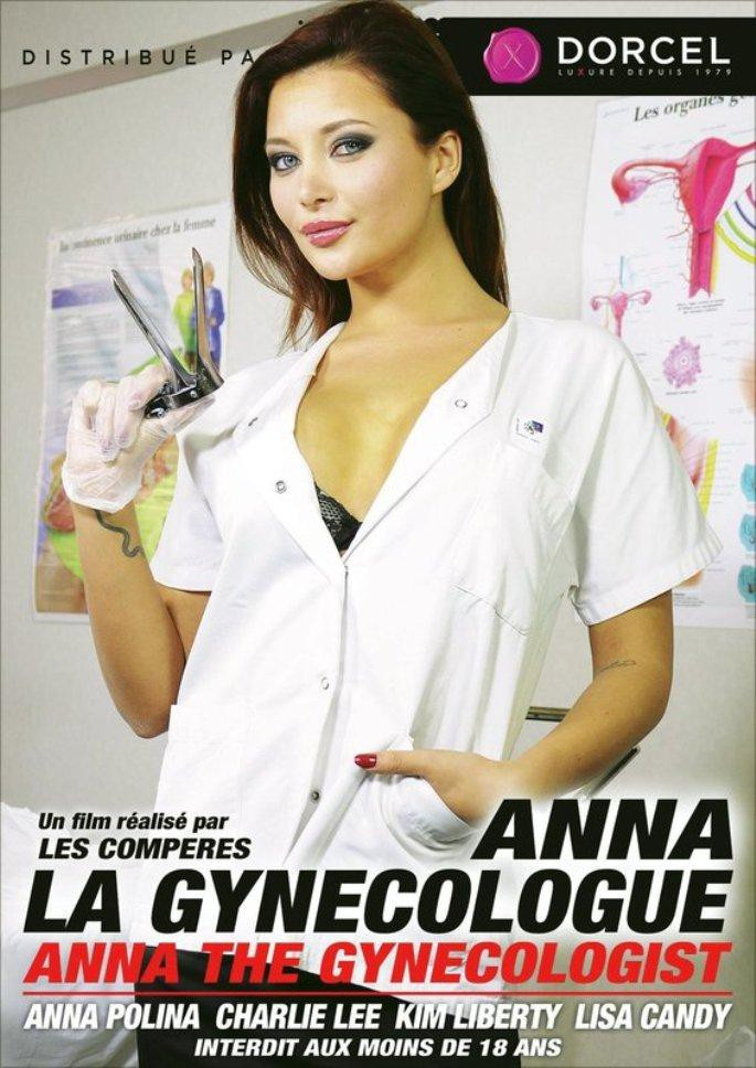 Anna, la Gynecologue / Anna The Gynecologist