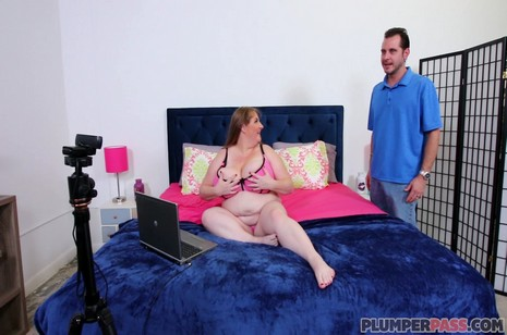 Plumperpass - Chubby Cha